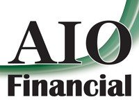 AIO Financial Logo Fee Only Financial Planners Wealth Invest