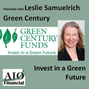 green century mutual funds, leslie samuelrich
