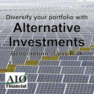 Alternative Investments hedging priva