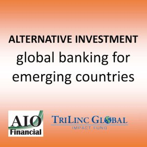 Trilinc global lending investing alternative investment