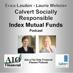 Calvert Socially Resposible Index Mutual Fund