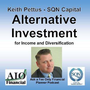 SQN alternative investment income interest