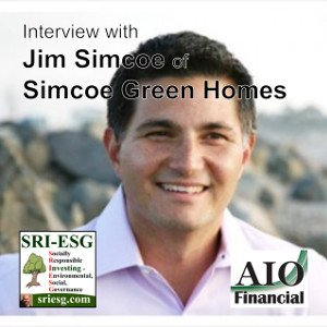 Jim Simcoe Green Building