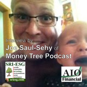 Joe Saul-Sehy money tree podcast