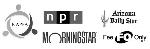 NAPFA morningstar Fee Only NPR