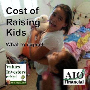 cost of raising kids financial planning