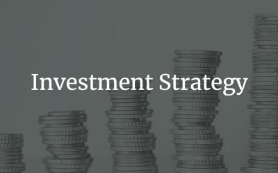 CAPE Investment Strategy