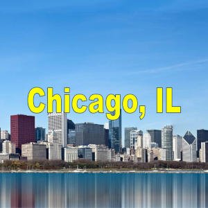 Chicago IL fee only financial advisors