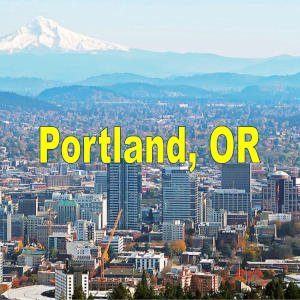 Portland OR fee only financial advisors