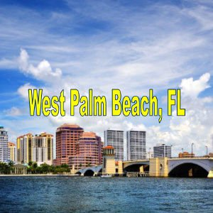 West Palm Beach Florida fee only financial advisors