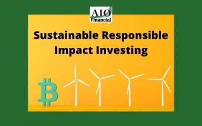 Sustainable Responsible Impact Investing